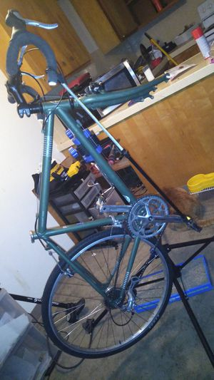 Redline road bike I just missing front tire for Sale in El Cerrito, CA