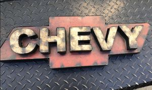 Chevy Logo for Sale in Whittier, CA