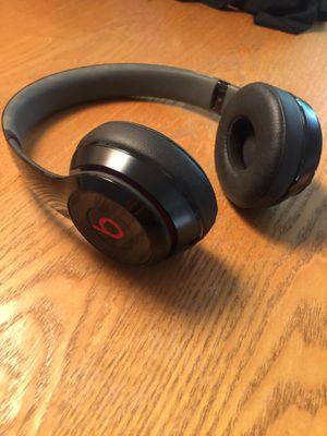 Beats solo wireless headphones for Sale in Loomis, CA