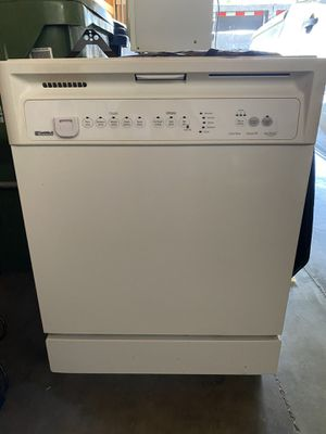 Microwave, range/oven, dishwasher for Sale in Chatsworth, CA