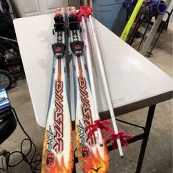 Skis Polls for Sale in Puyallup,  WA