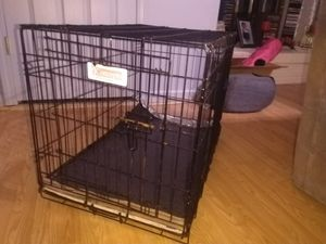 Pro Concept Crate for Medium Dogs for Sale in Louisville, KY