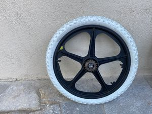 OFF GT BIKE MAG RIMS SET 20X2.125 for Sale in Westminster, CA