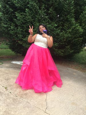 Prom dress for sale!! for Sale in Riverdale, GA