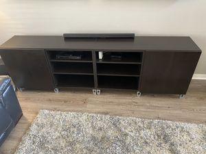 IKEA TV CONSOLE for Sale in Belle Isle, FL