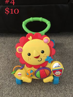 Baby walking toy for Sale in Laurel, MD