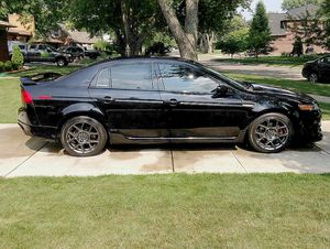 2006 Acura tl.low price best SHAPE* for Sale in Cedar Rapids, IA