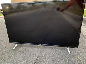 "Roku Smart TV 49"" - looking to move ASAP for Sale in Orange, CA"
