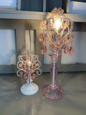 Brand New Lamps for Sale in Aurora, CO