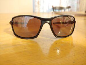 Oakley Carbon Shift prism daily polarized matte black sunglasses for Sale in North Little Rock, AR