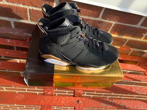 Jordan Retro DMP 6s for Sale in Queens, NY