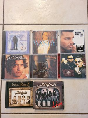 Music for Sale in Hialeah, FL