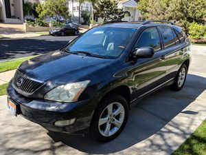 2004 ,Lexus SUV for Sale in Los Angeles, CA