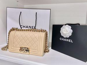 Chanel Boy Bag for Sale in Las Vegas, NV