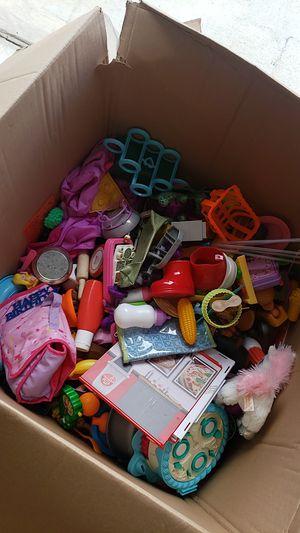 Girl Toys for Sale in Austin, TX