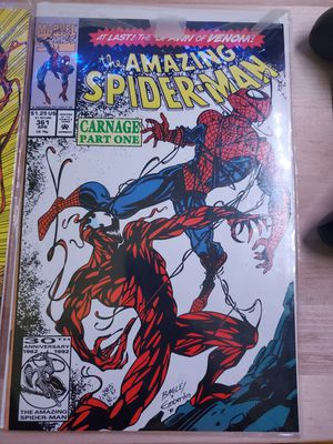 COMIC BOOKS for Sale in Griffith, IN