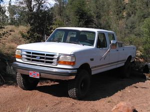 Ford f350 for Sale in Payson, AZ