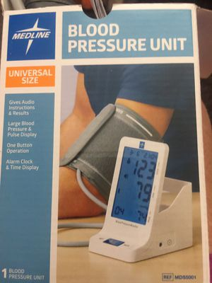 Blood Pressure Monitor for Sale in Big Bear, CA
