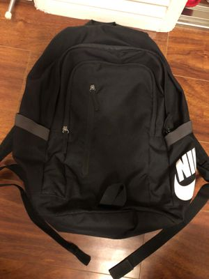 Nike Backpack. for Sale in Westminster, CA