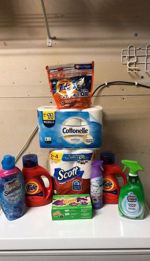 Household Bundle for Sale in Portsmouth, VA