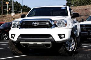 2015 Toyota Tacoma for Sale in Marietta, GA