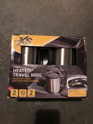 Travel mug for Sale in Germantown, MD