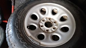 Chevy rims for Sale in Fort Pierce, FL