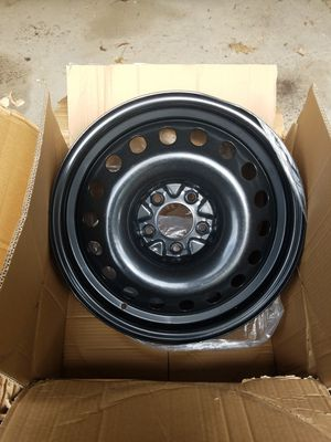 17 inch Black Rims for Sale in Strongsville, OH