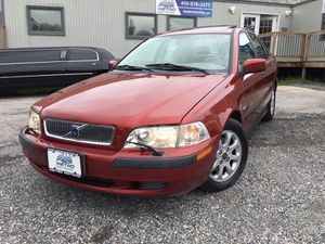 2002 Volvo S40 - $2999 for Sale in Baltimore, MD