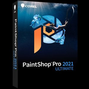 Corel PaintShop Pro 2021 for Windows Pc for Sale in The Bronx, NY