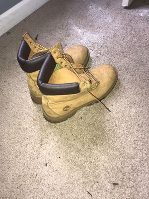 Timberland work boots for Sale in Conyers, GA