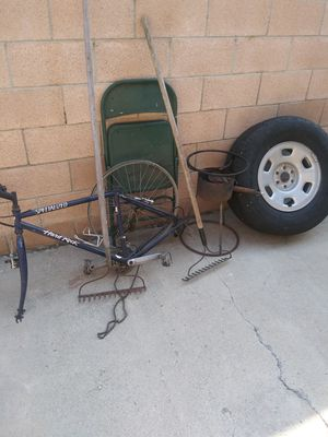 Free for Sale in Ontario, CA