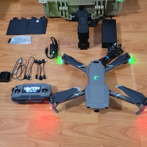 DJI Mavic 2 Zoom With Multiple Battery Charger And Hard Case for Sale in Philadelphia, PA