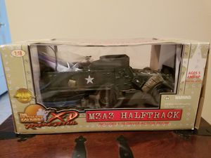 Ultimate Soldier Halftrack for sale | Only 3 left at -75%