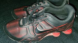 Nike tennis shoes for Sale in Walker, LA