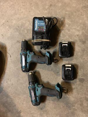 Makita drills for Sale in Bensenville, IL
