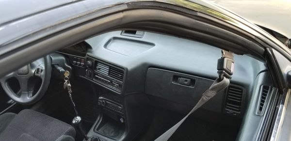 1990 Acura integra ls hatch for sale