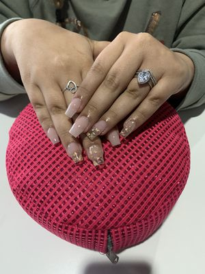 Acrylic Nail Set for Sale in Balch Springs, TX
