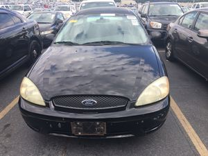 2005 Ford Taurus for Sale in College Park, GA