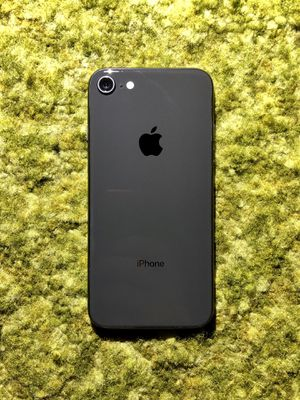 iPhone 8 | 64GB | Space Gray | A1905 | T-Mobile/MetroPCS | AppleCare+ Until 8/18/20 for Sale in Anaheim, CA