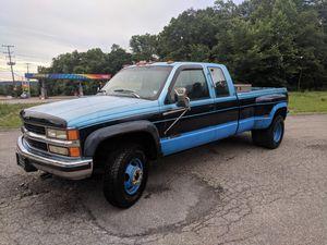 1994 Chevy Silverado 3500 dually for Sale in Blawnox, PA