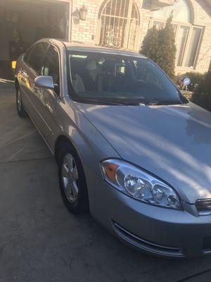 2007 Chevy impala ls for Sale in Cicero, IL