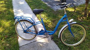 Electric Bicycle (w/o battery pack) for Sale in Pompano Beach, FL