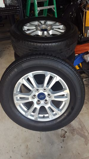 Great Michelin Tires and Rims for Sale in Myrtle Beach, SC