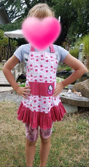 NEW- Cute Handmade Kids Aprons for Sale in Seattle, WA