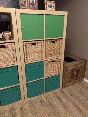 Expedit Cube IKEA Shelf for Sale in Renton, WA