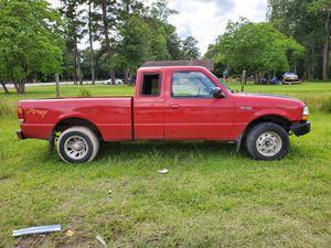 Ford Ranger for Sale in Splendora, TX