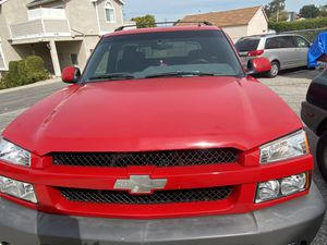 2002 chevy avalanche for Sale in Los Angeles, CA