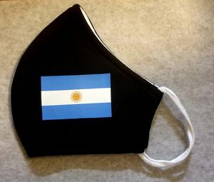 Argentina Face Mask for Sale in Hyattsville, MD