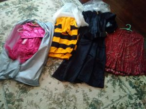 Handmade costumes...free! for Sale in Smithville, MO